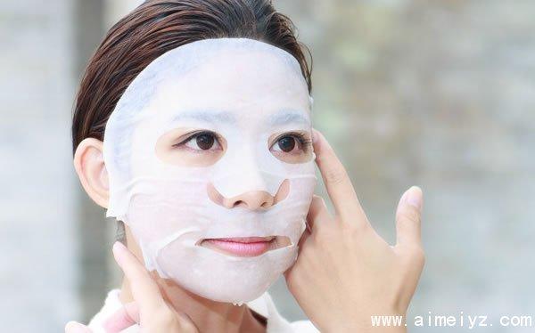 敷完面膜后还要洗脸吗?